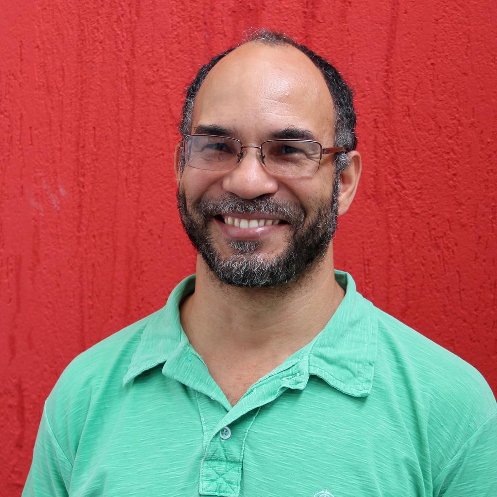 Daniel Gregorio Alfaro Vigo